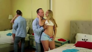 AJ Applegate Looking For A Dp